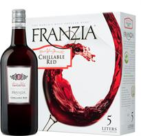 Franzia Chillable Red 1.50l - Case of 6